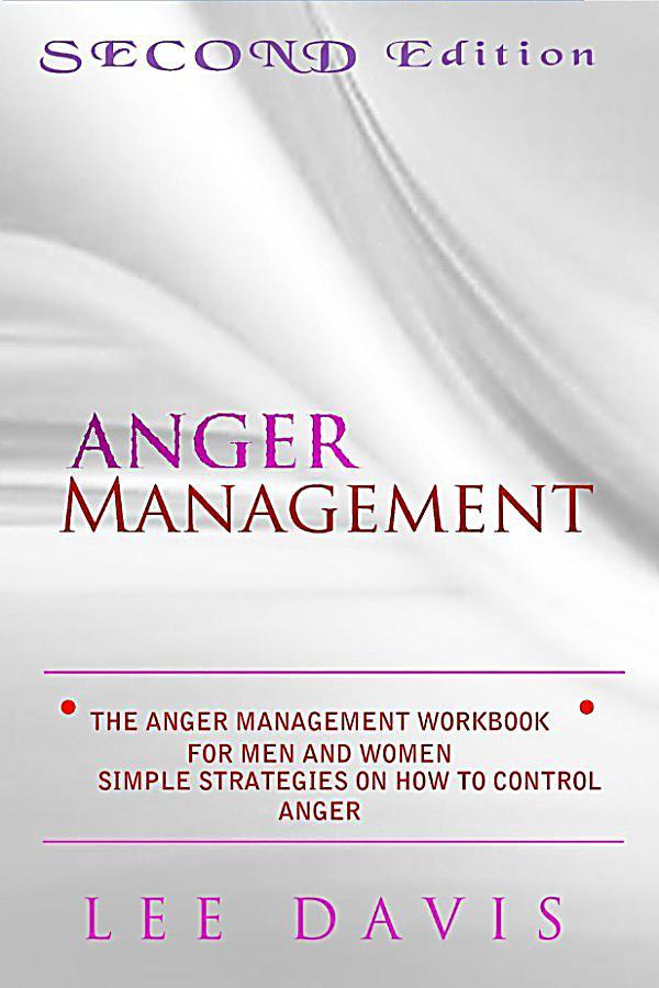 the anger control workbook pdf