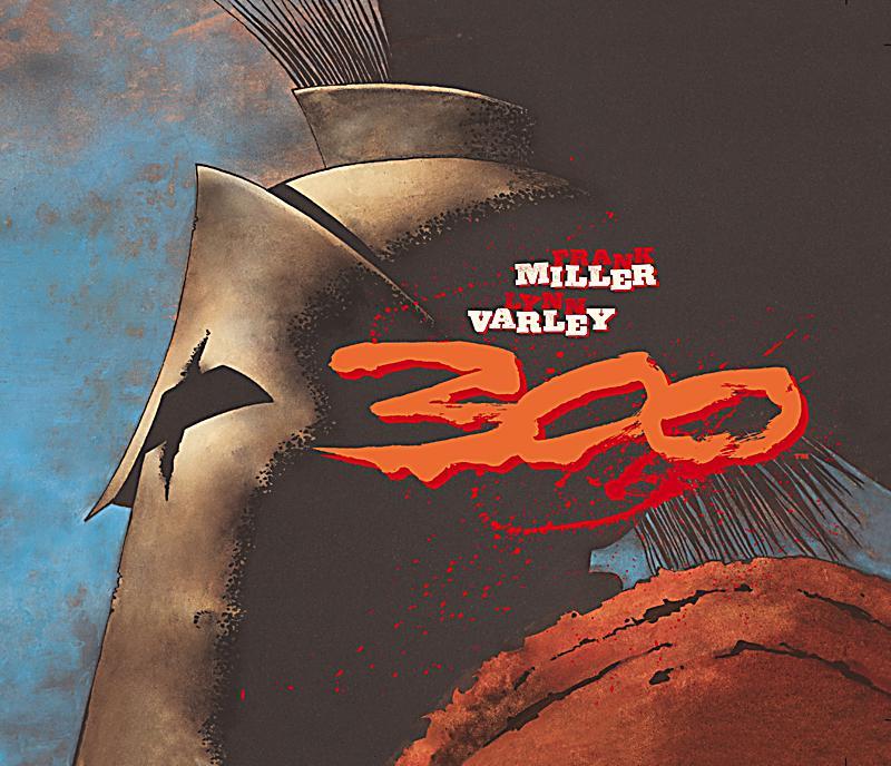 frank miller 300 comic pdf download