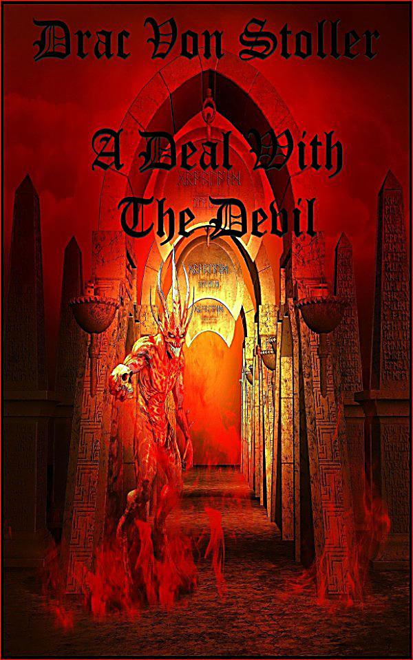 Stories of deals with the devil