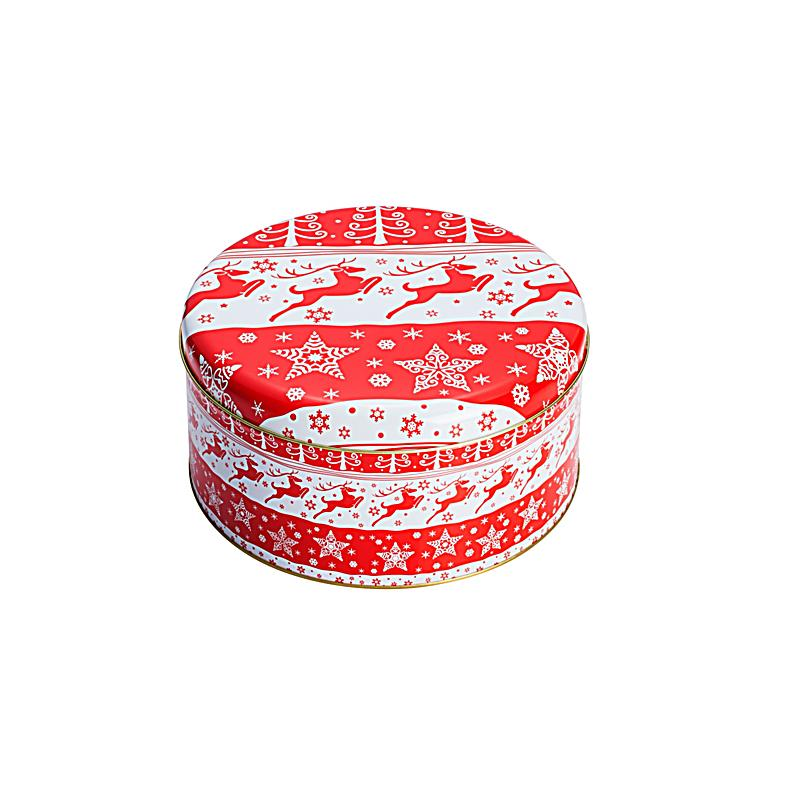 3er set keksdosen weihnachten rund bestellen