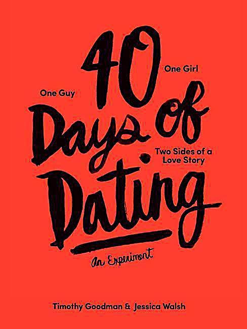 40 + Online-Dating-Seiten