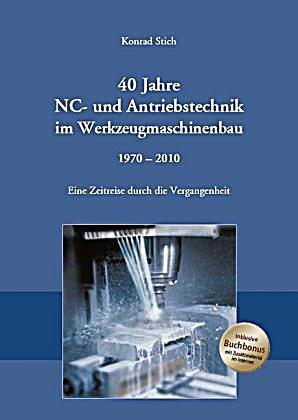 40 jahre nc und antriebstechnik im werkzeugmaschinenbau for Nc elektrotechnik