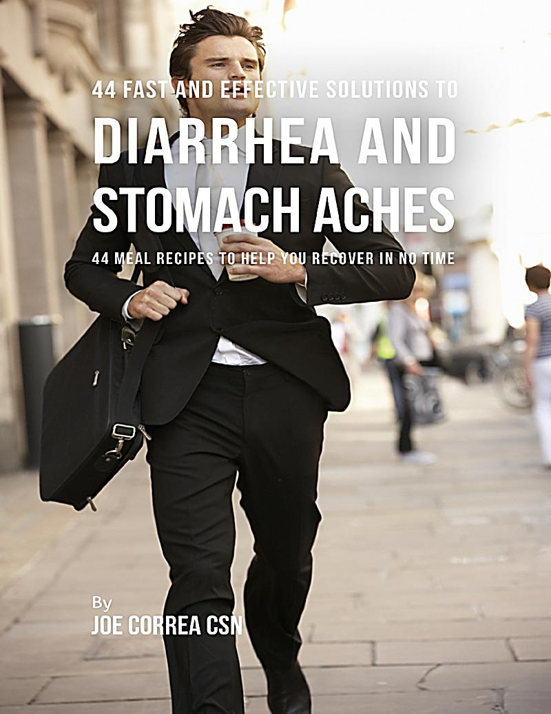 how to stop diarrhea cramps fast