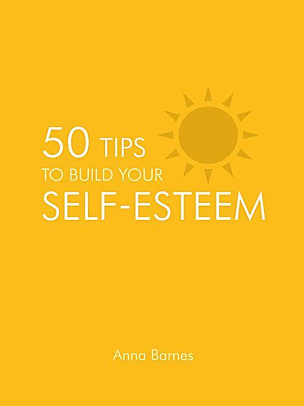 ways to build self esteem pdf