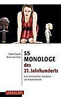 55 monologe des 21 jahrhunderts buch bei bestellen. Black Bedroom Furniture Sets. Home Design Ideas