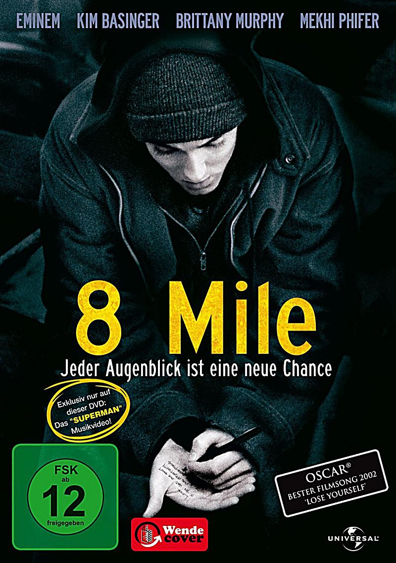 8 Mile Dvd 8 Mile Dvd Jetzt Bei