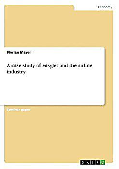 japanese airline industry case study