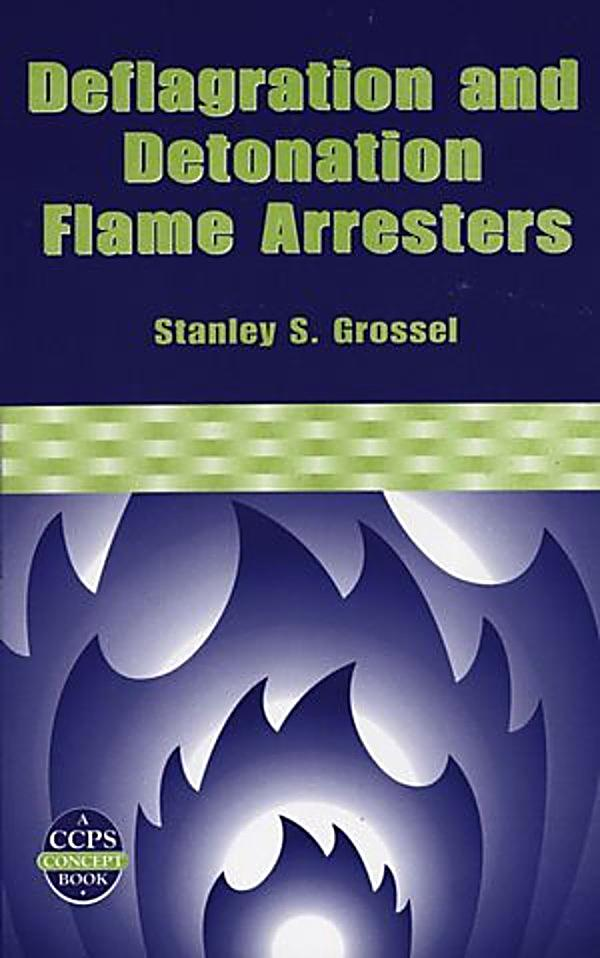 Flame Arresters Design Book