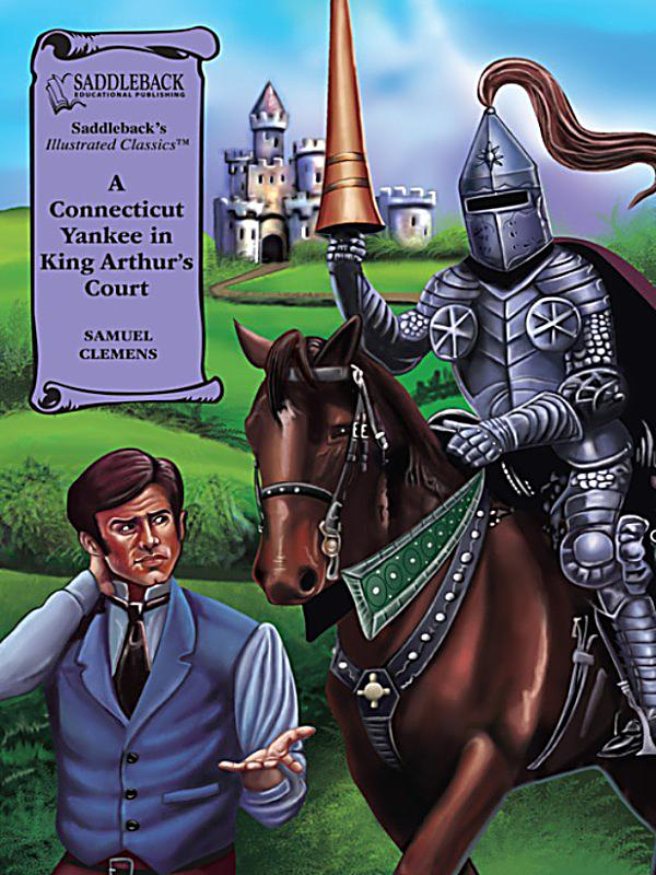 connecticut yankee in king arthurs court A connecticut yankee in king arthur's court is an 1889 novel by american humorist and writer mark twain the book was originally titled a yankee in king arthur's court some early editions are titled a yankee at the court of king arthur.