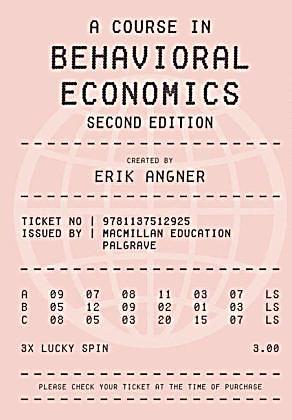 erik angner a course in behavioral economics pdf downlopad