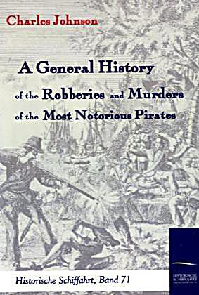 a general history of the pyrates charles johnson pdf