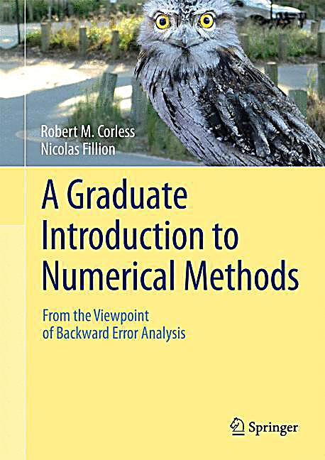 numerical mathematics and computing pdf