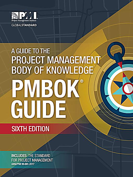 guide to the project management body of knowledge How can the answer be improved.