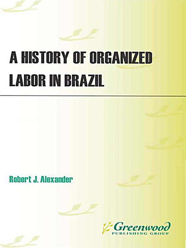 the history of organized labor essay The role of national labor relations act in the history of the united states of america.
