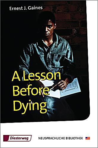 a lesson before dying the theme This a lesson before dying: figurative language lesson plan is suitable for 9th - 12th grade visualize the rich imagery from ernest j gaines's a lesson before dying with a discussion about setting.