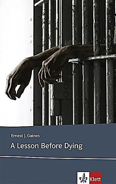 an analysis of a lesson before dying by ernest gaines A lesson before dying is ernest j gaines' eighth novel, published in 1993 while it is a fictional work, it is loosely based on the true story of willie francis, .