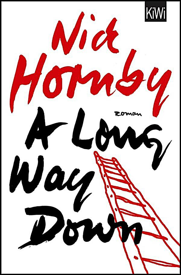 nick hornby a long way down Really quite lovely i didn't like nick hornby's book due to its multiple narrators schtick, but the cinematic treatment only switches once per character and at very.