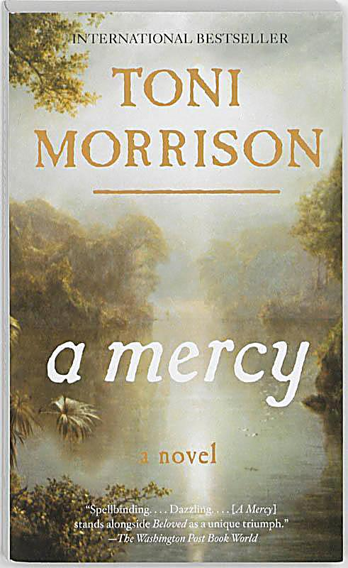 jacob vaark in a mercy Viewing minor characters in a new light in the novel a mercy by toni morrison an, outstanding author, known as the scholar and theoretician of modern literature.