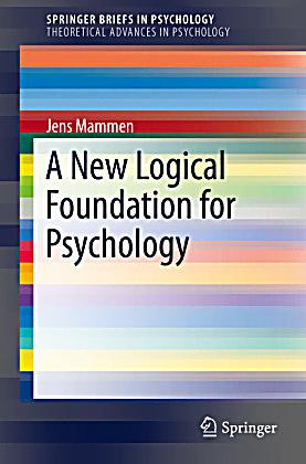 foundation of psychology The team consists of a chartered counselling psychology  cpsychol behavioural psychologist niki joined the psychology department at hoffmann foundation in.