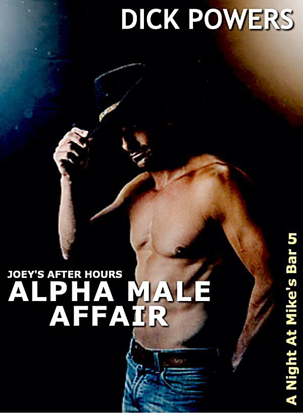 1 hour alpha male hypno reprograming 5