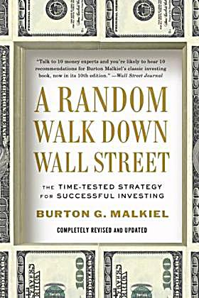 a random walk down wall street The book a random walk down wall street by burton g malkiel critically evaluates the general understanding of the stock market and explains why most thoughts and systems are inapplicable for real life.
