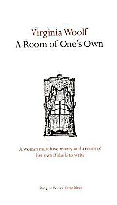 the freedom to write in a room of ones own by virginia woolf In a room of one's own and three guineas, virginia woolf considers with energy and wit the implications of the historical exclusion of women from education and from economic independence in a room of one's own (1929), she.