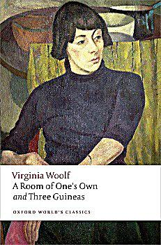 Virginia Woolf A Room Of One S Own Inequality