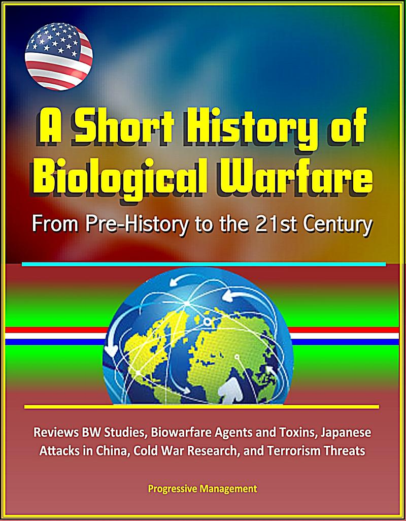 the history and disadvantages of biological warfare Full-text paper (pdf): the history of biological warfare.