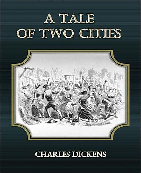 the influential women in a tale of two cities a novel by charles dickens A tale of two cities (1859) is a historical novel by charles dickens or tried to help women, who bent over their shoulders, to sip.