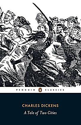 an analysis of the tale of two cities by charles dickens A tale of two cities by dickens, charles and a great selection of similar used,  new and collectible books available now at abebookscom.