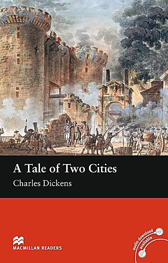 a tale of two cities ch This first chapter presents the sweeping backdrop of forces and events that will shape the lives of the novel's characters from the first paragraph, dickens begins developing the central theme of duality.