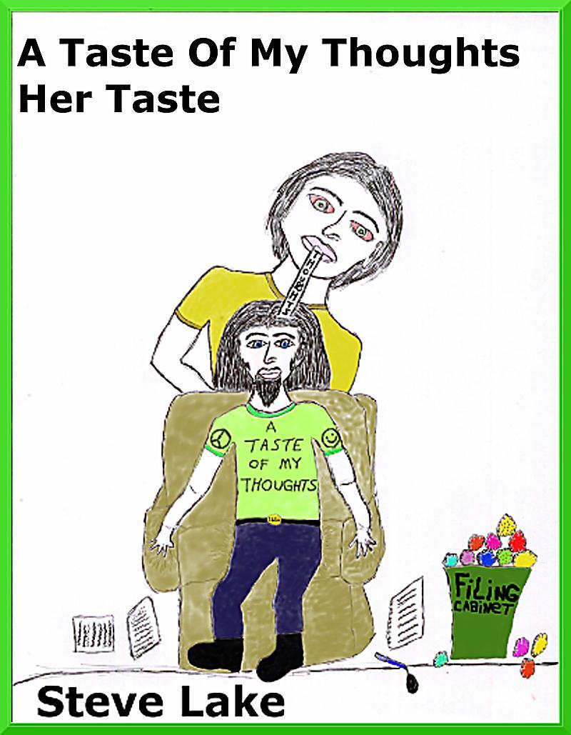 A taste of her own medicine 2