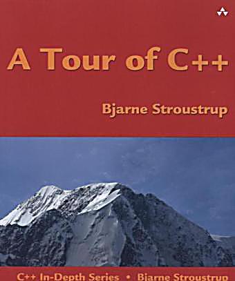 Stroustrup Tour C