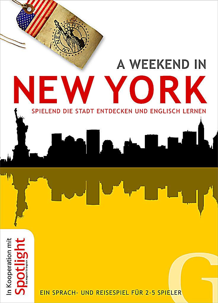 A weekend in new york spiel jetzt bei bestellen for What to do in nyc this weekend