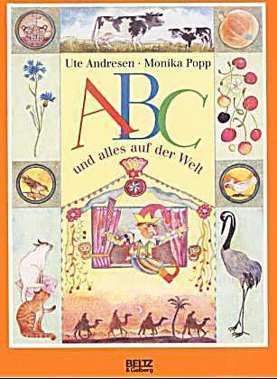 Abc Und Alles Auf Der Welt Buch Bei Online