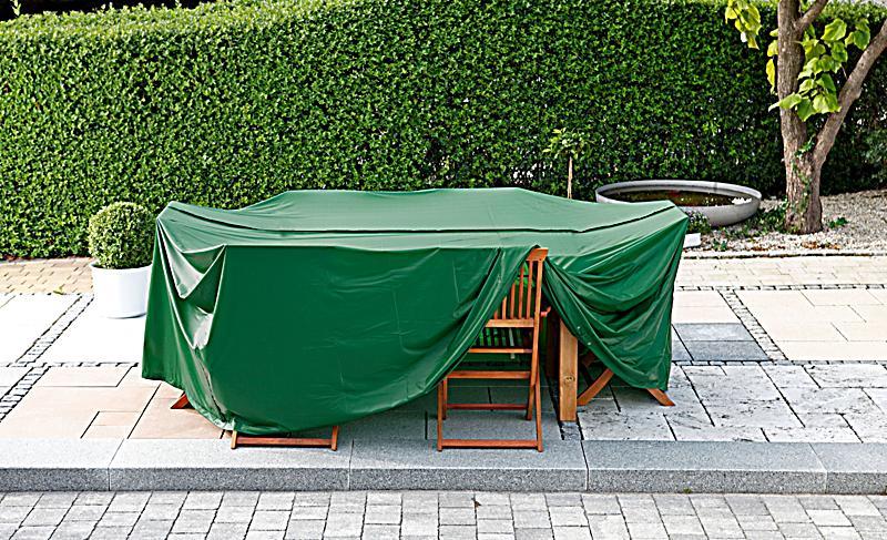 Exceptional Abdeckplane Für Tisch, Oval Jetzt Bei Weltbild.de Bestellen Nice Ideas