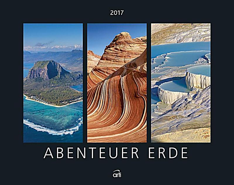 Abenteuer Erde