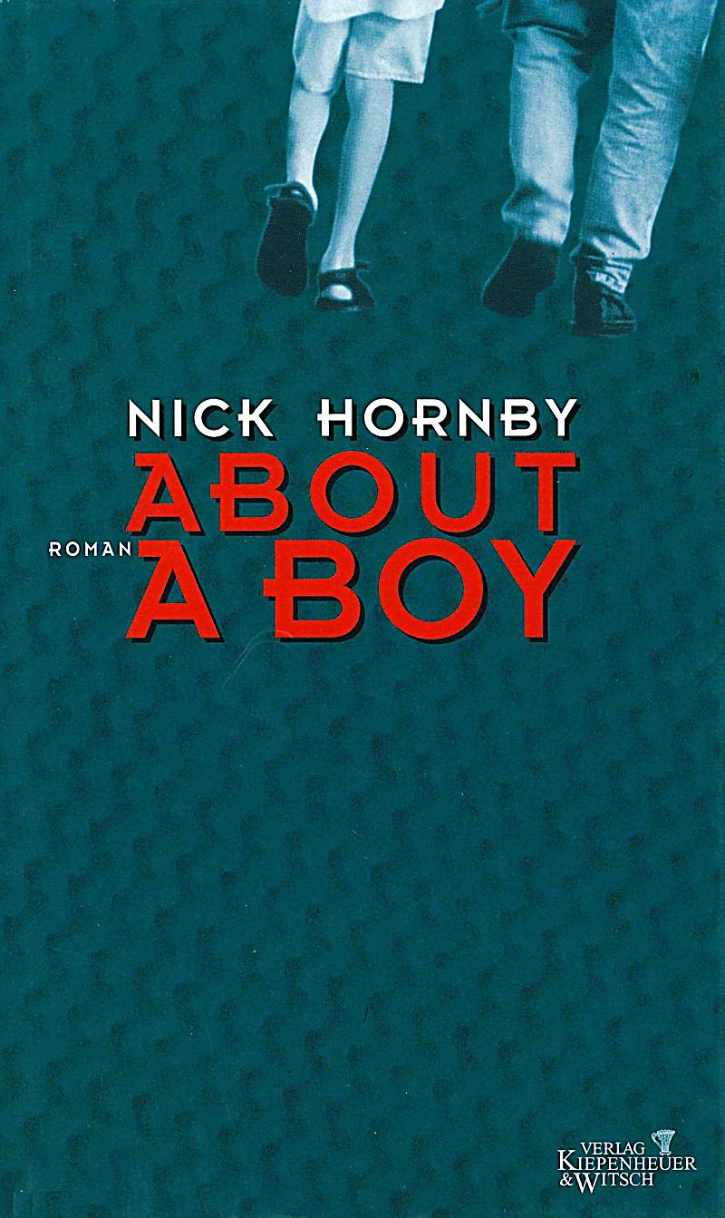 About a Boy by Nick Hornby: Marcus and His Choices Paper