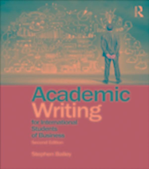 epub academic writing