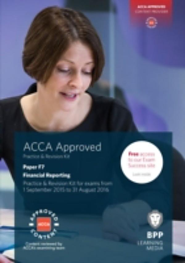acca f7 Acca f7 financial reporting has 3 ratings and 1 review acca f7 financial  reporting.