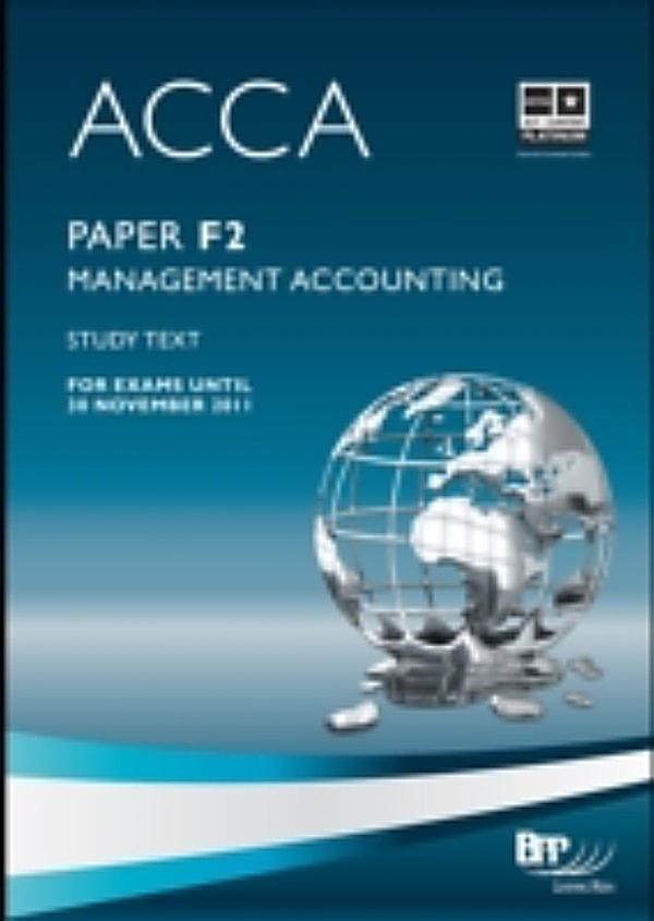 management accounting paper Cima - chartered institute of management accountants chartered  you can  practise an exam by answering real questions from past papers this will give  you.