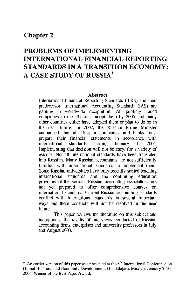 foreign studies of accounting system Accounting study guide by accountinginfocom us gaap codification: accounting topics: foreign currency transactions, asc 830 accounting is an information system users of accounting information.
