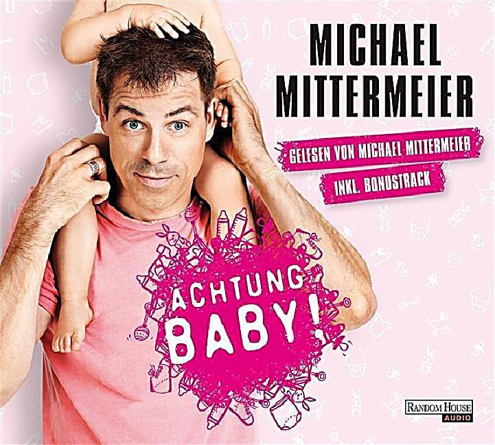 Achtung Baby Mittermeier