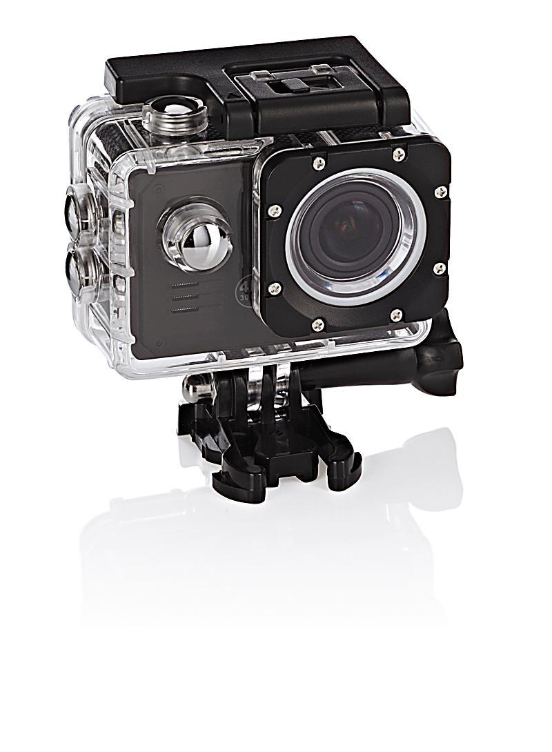 action cam 4k mit zubeh r jetzt bei bestellen. Black Bedroom Furniture Sets. Home Design Ideas