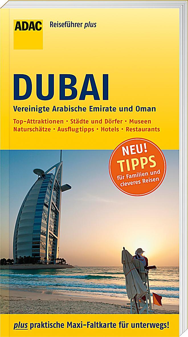 adac reisef hrer plus dubai vereinigte arabische emirate