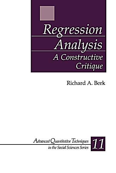 types of regression analysis pdf