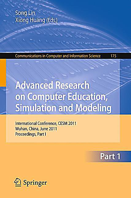 simulation and modeling research papers A research paper on simulation model for teaching and learning process in higher education the research paper entitled above gives trace on.