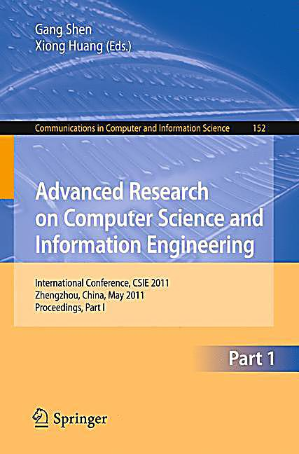 Research papers computer science engineering