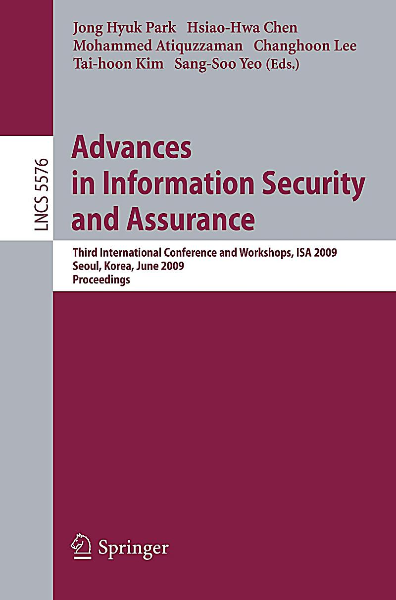 information security assurance An online bachelor's in information assurance and security degree prepares students for careers in the vital information assurance and security field find the best, fully accredited.
