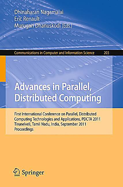 parallel computing in india This book covers the concepts of parallel and distributed computing as  emerging technologies are built on the top of parallel and distributed models  this book.